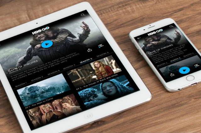 Descargar HBO España para iOS