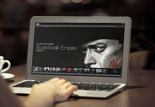 Descargar HBO España para PC