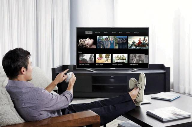 Descargar HBO España para Smart TV