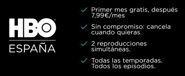 Precio de HBO – Los mejores precios para ver HBO España