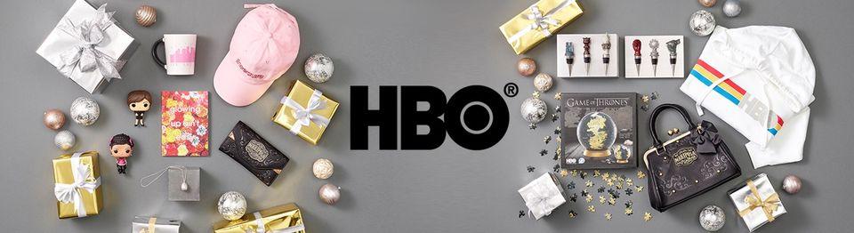 Tienda de merchandising HBO España